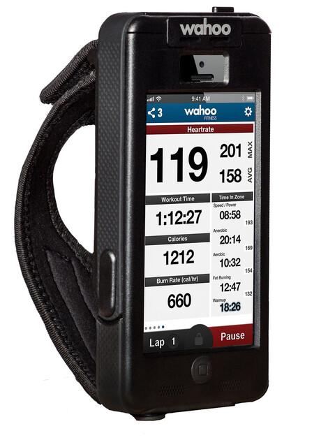 Wahoo Fitness PROTKT Iphone 5/5s sort